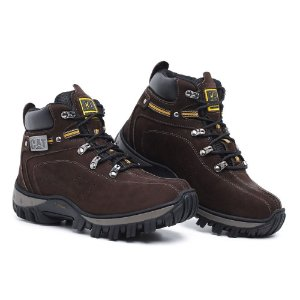 Bota Caterpillar Adventure 1200 - Chocolate