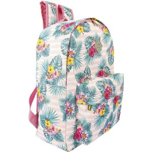 Mochila Westpack Colorizi Estampado California