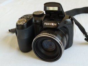 Camera Fujifilm - FinePix - S2980