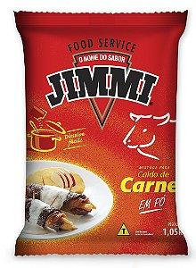 Condimento Caldo de Carne Jimmi 1,05 kg