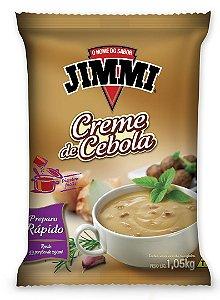 Condimento Creme de Cebola Jimmi 1,05Kg