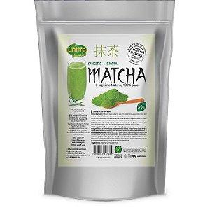 Matcha Sachê solúvel 30g - Unilife Vitamins