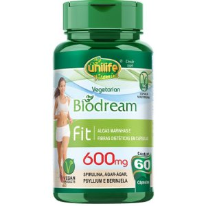 Biodream 60 Caps - Unilife Vitamins
