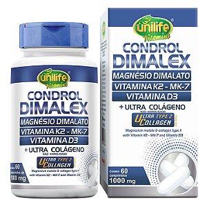 Dimalex 1000mg  60 Caps - Unilife Vitamins
