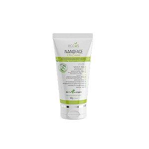 Nanoface oil control 60g eccos