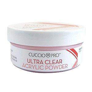 Acrylic powder pink 45g Cuccio