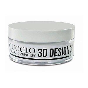 Color venner 3d design powder white 14g Cuccio