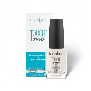 Touch Me Protecting Base Coat  Kinetics 15 ml.