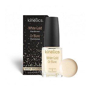 White Gold Hardener Kinetics 15 ml
