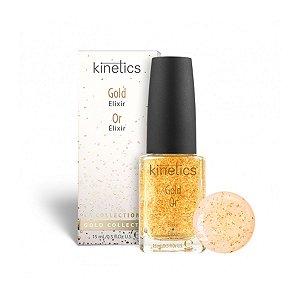 Gold Elixir Kinetics