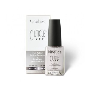 Cuticle OFF Fast Action Cuticle Remover Kinetics 15ml