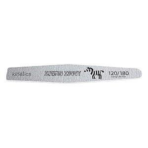 Lixa de Unha Zebra Kinetics 120-180