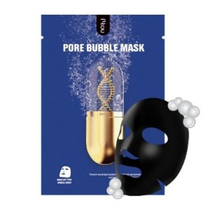 Máscara Facial Coreana Nohj Pore Bubble Mask