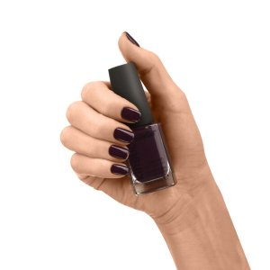 Esmalte Kinetics #175 Blackout SolarGel