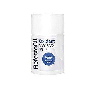 Oxidante Líquido 3% 10 Vol. RefectoCil 100ml