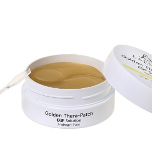 Pads de Hidrogel Golden Thera-Patch Laenita Máscara de Olhos