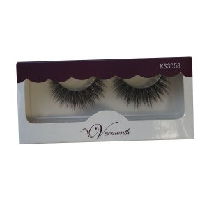 Cílios inteiro 3D black band eyelash