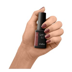 Esmalte em gel kinetics Shield #458 Roots 15ml