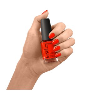 Esmalte Kinetics #463 Guiltless Solar gel