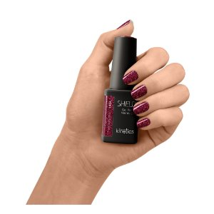 Esmalte em gel Kinetics Shield #484 COURAGE 15ml