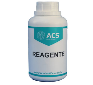 Hidroxido De Calcio ( Agua De Cal ) Solucao 10% 1L Acs Cientifica