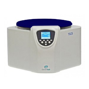 Centrifuga Digital De Bancada - Rotor Para 32 Tubos De 15Ml Centrilab