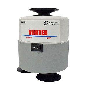 Agitador Tipo Vórtex Operação Contínua / Contato 110V Global