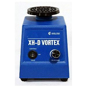 Agitador Tipo Vórtex Multifuncional Com Plataformas 110V Global