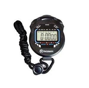 Cronometro digital Incoterm
