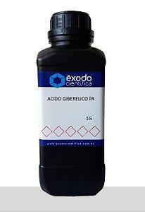 Acido Giberelico Pa  1G Exodo Cientifica