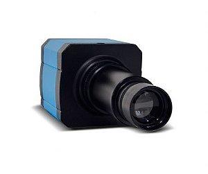 Câmera Digital para Microscópio HDMI 10.5mp
