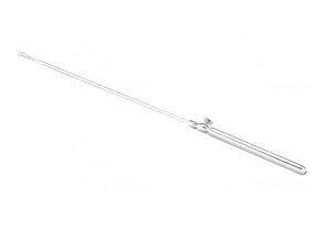 Histerometro De Collin 28 Cm Para Uso Ginecologico   - Abc Instruments