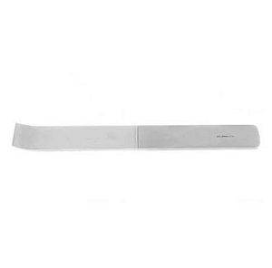 Formão Lambotte 25 Mm Curvo Para Cirurgia Ossea 24 Cm  - Abc Instruments