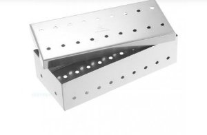 Estojo Perfurado 20 X 10 X 02 Cm Autoclavavel   - Abc Instruments