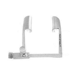 Blefarostato Cook Para Oftalmologia 4 Cm  - Abc Instruments