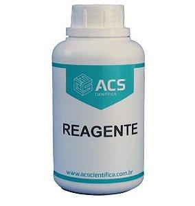 Vanilina 100% Pa 250G Acs Cientifica