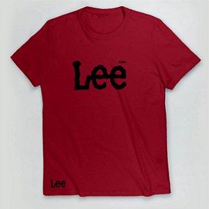 Camiseta Lee