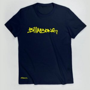 Camiseta Billabong