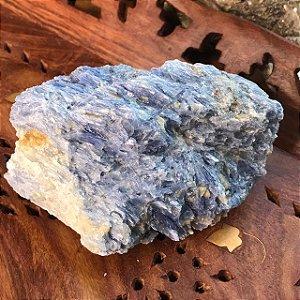 Cianita Azul (Espada de Miguel) Bruta