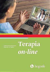 Terapia On-line - Livro