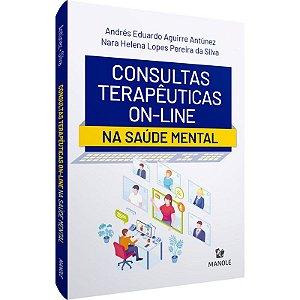 Consultas Terapêuticas On-line - Na Saúde Mental
