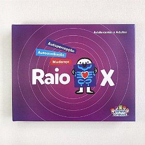 Raio X - Jogo