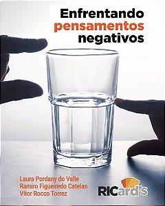 Enfrentando Pensamentos Negativos - Caixinha- Baralho