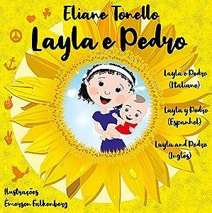 Layla e Pedro