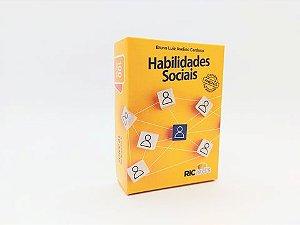Habilidades Sociais - Caixinha - Baralho