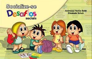 Socialize-se Desafios Sociais