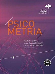 Psicometria - Série: Avaliação Psicológica