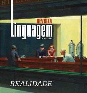 Revista Linguagem - N° 2 - REALIDADE