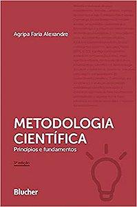 Metodologia Científica Princípios e Fundamentos