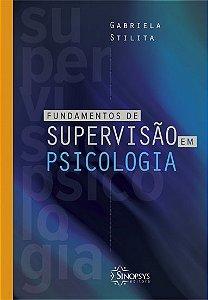 Fundamentos de Supervisão em Psicologia